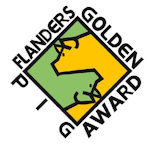 logo Flanders Golden Pig Award 2010-2011